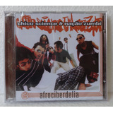 Chico Science & Nação Zumbi   Afrociberdelia [ Cd Lacrado ]